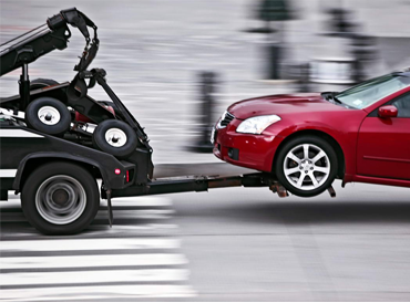Cheap towing San Jose